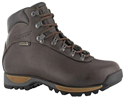 Buy Hi-Tec Mens Bernina WP Hiking Boot by Hi-Tec