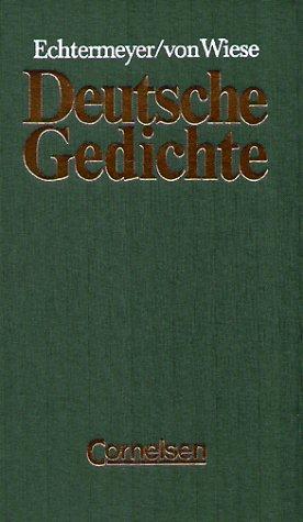 deutsche-gedichte-german-edition