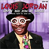 Jumpin & Jivin at Jubilee