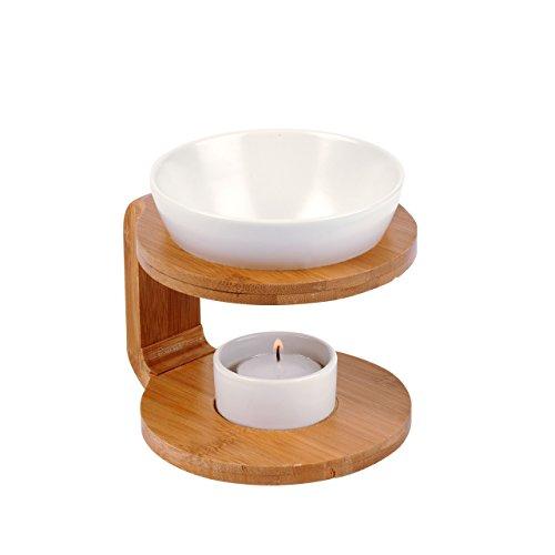 pajoma-brule-parfum-en-bois-avec-coupelle-en-ceramique-marron-blanc