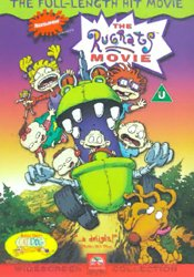 Rugrats : The Movie [DVD] [1999]