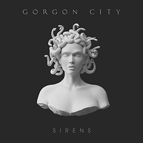 Gorgon City-Sirens (Deluxe Edition)-WEB-2014-LEV Download
