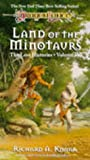 Land of the Minotaurs (Dragonlance Lost Histories, Vol. 4)