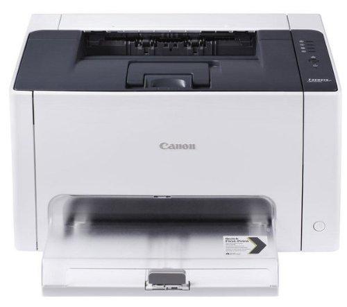 CANON Imprimante laser couleur i-Sensys LBP7010c - blanc Imprimantes laser 4896B003AA