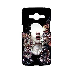 BLUEDIO Designer Printed Back case cover for Samsung Galaxy J2 (2016) - G1680
