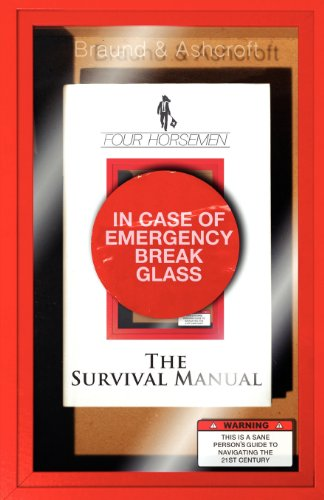 download four horsemen the survival manual pdf by ross ashcroft