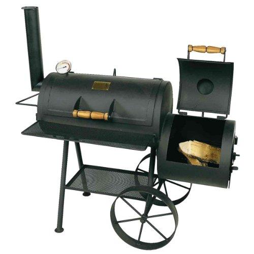 THÜROS Smoker-Barbecue-Grill günstig bestellen