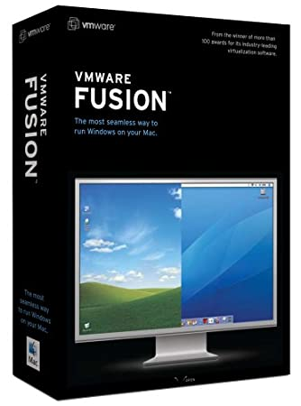 VMware Fusion - Old Version