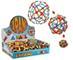 """Expand a Ball"" Multicolour Expandabl..."