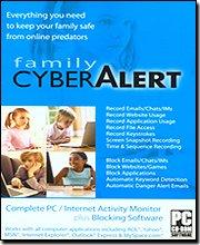 Family Cyber Alert