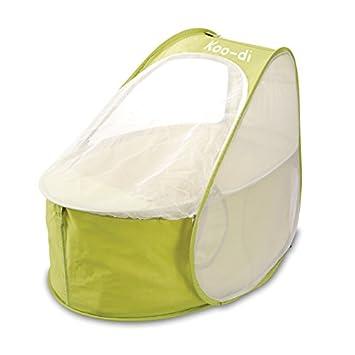Koo-di Culla Pop Up Bassinette di Viaggio - Lemon e Lime