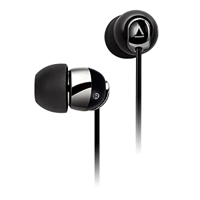 Creative EP-660 In Ear Noise Isolating Headphones