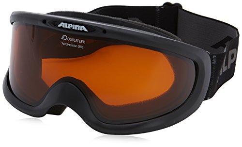 ALPINA Erwachsene Skibrille Magnum