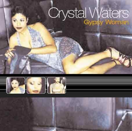 Crystal Waters - Gypsy Woman - The Collection - Zortam Music