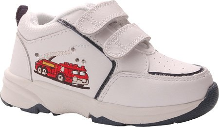 Boys' Willits Fire Truck - Buy Boys' Willits Fire Truck - Purchase Boys' Willits Fire Truck (Willits, Apparel, Departments, Shoes, Children's Shoes, Boys, Athletic & Outdoor)