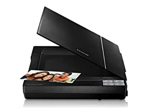 Epson Perfection V37 Color Photo, Image, Document  Scanner