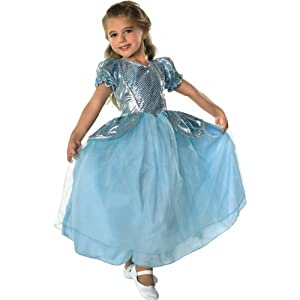 Cinderella Costume - Toddler
