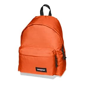 Eastpak Unisex-Adult Padded Paker Backpack EK62034G Funky Fox