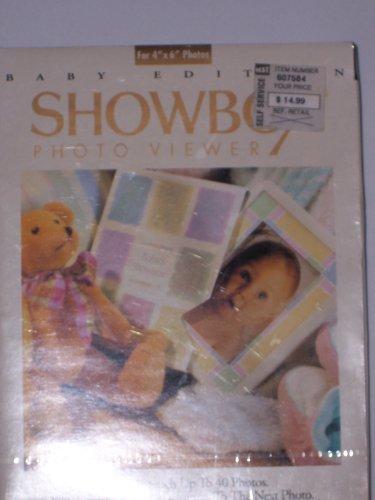 Burnes of Boston Baby Edition Showbox Photo Viewer