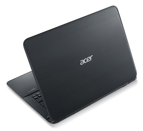Acer Aspire S5-391-9880 13.3-Inch HD Splash Ultrabook (Black)