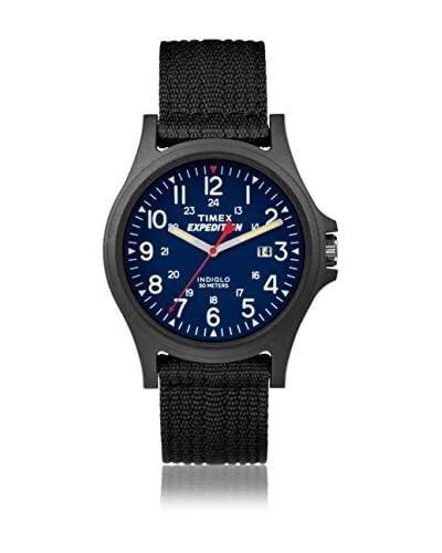 Timex Orologio con Movimento al Quarzo Giapponese Man Expedition Tw4999900  41 mm