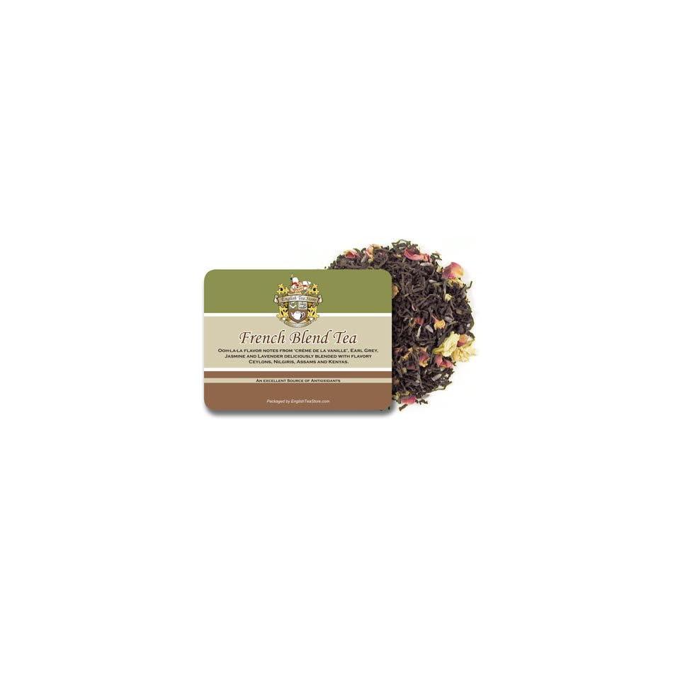 French Blend Tea   Loose Leaf   16oz