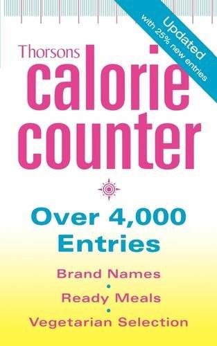 Thorsons Calorie Counter PDF