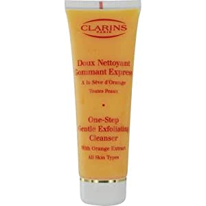 Clarins One Step Gentle Exfoliating Cleanser 125ml/4.2oz