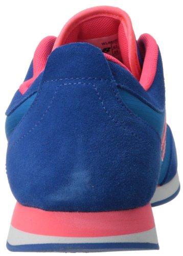 New BalanceNew Balance Women's WL550 Classic Running Shoe,Blue,10 B US