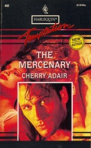 The Mercenary (The Men of T-FLAC, Book 1)