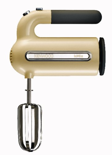 Kenwood kMix HM792 Hand Mixer, Almond Cream