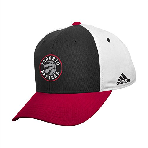 NBA Toronto Raptors Youth Boys 8-20 Structured Adjustable Cap, Red, 1 Size (Toronto Cap compare prices)
