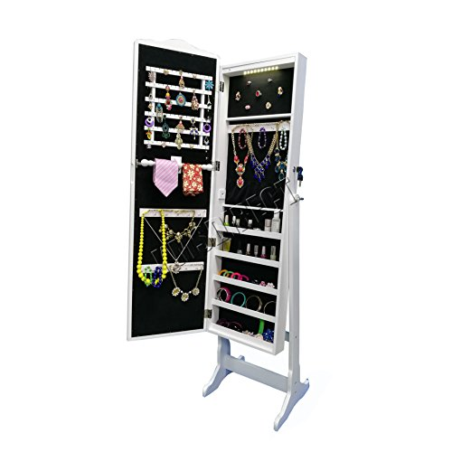 foxhunter-armoire-jewellery-makeup-cabinet-box-storage-stand-organiser-rings-necklaces-with-mirror-l