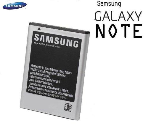 Samsung 純正品 GALAXY Note ドコモ SC-05D GT-N7000 用 バッテリー