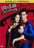 echange, troc Lois & Clark : L'intégrale saison 2 - Coffret 6 DVD
