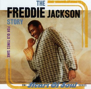 Freddie Jackson - For Old Times Sake: The Freddie Jackson Story - Zortam Music