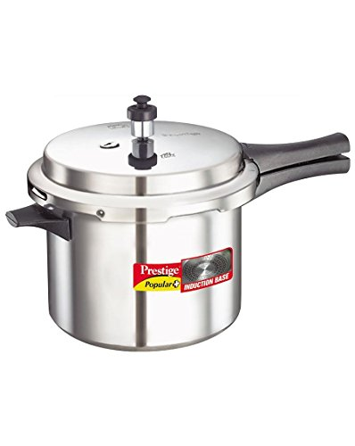 Prestige-Popular-Plus-Stainless-Steel-3-L-Pressure-Cooker-(Outer-Lid)