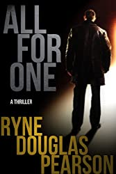 All For One (English Edition)