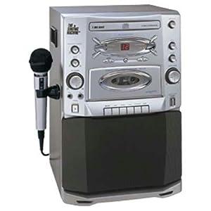 karaoke cd for singing machine