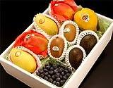 □【南国のプライド】トロピカルフルーツセット Aタイプ 【御祝・贈答品・ギフト・父の日にも】