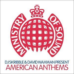 various -  American Anthem