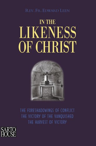 In the likeness of Christ