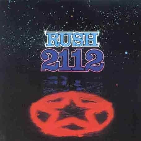 Rush - 2112 (The Rush Remasters) - Zortam Music