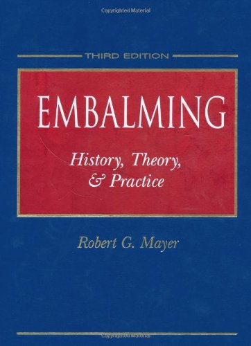 embalming in the usa essay Embalming mom: essays in life (review this essay is as much about the life and doubt baltimore, maryland usa 21218 | (410) 516-6989.