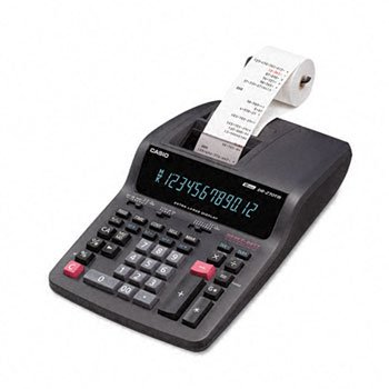 Heavy Duty Desktop Calculator front-1034020