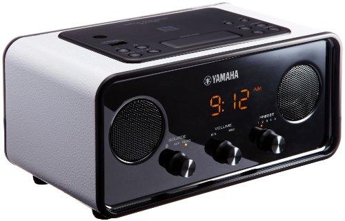 日亚入手 YAMAHA 雅马哈 YAX-720 蓝牙收音机