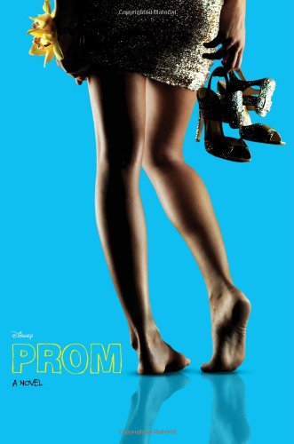 Prom* by Ellie O'Ryan
