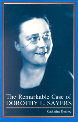 Best Price The Remarkable Case of Dorothy L Sayers087338587X