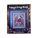 Santa's Great Book (1574860402) by Oxmoor House