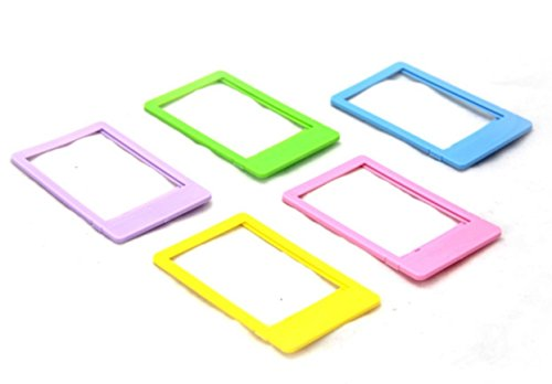 fujifilm-instax-creative-colorful-picture-frame5-pieces-caiul-for-polaroid-socialmatic-camera-z2300-